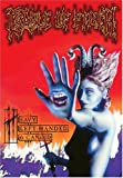 Cradle of Filth - Heavy Left-Handed & Candid - movie DVD cover picture