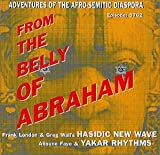 Album cover for From the Belly of Abraham