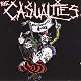 The Casualties - No Room For The Youth