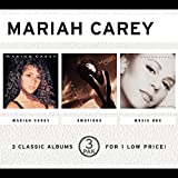 Music Box/Emotions/Mariah Carey