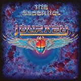 Cubierta del álbum de The Essential Journey (disc 1)