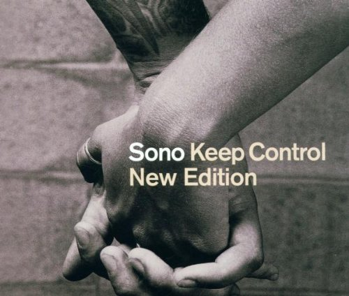 Sono - Keep Control (CD Single)