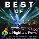 Night of the Proms-Best of 1