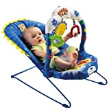 Kick & Play Bouncer