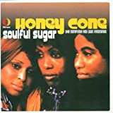 Copertina di album per Soulful Sugar: The Complete Hot Wax Recordings