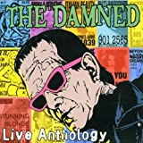 Cover von Live: Anthology