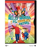 Willy Wonka & the Chocolate Factory (30th Anniversary Edition - Widescreen)
