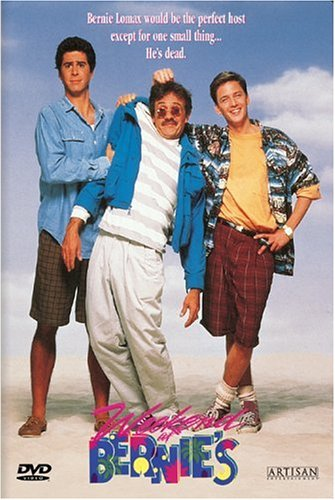 Weekend at Bernie's / ������ � ����� (1989)