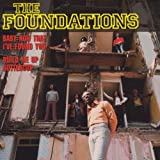 Album cover for The Foundations