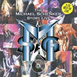 The Michael Schenker Story Live