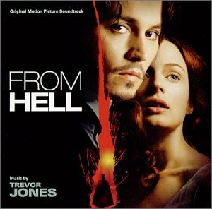 From Hell soundtrack