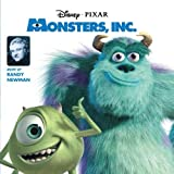 album art to Monsters, Inc.