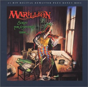 Marillion - Script For A Jester's Tear