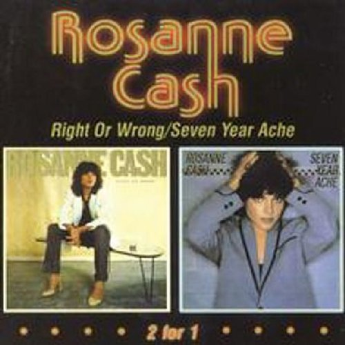 Right or Wrong/Seven Year Ache