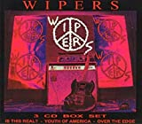 The Wipers - Box Set -- Is This Real