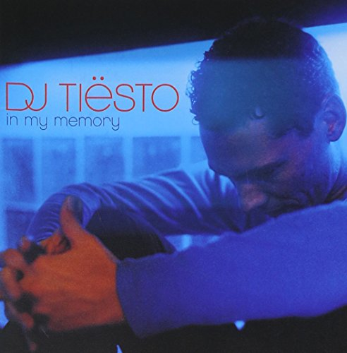 DJ Tiesto - In My Memory - Zortam Music