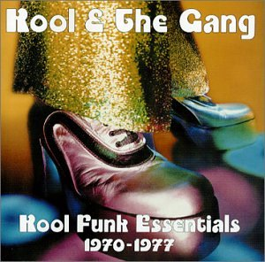 Kool & The Gang - Funk Essentials - Zortam Music