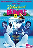 Weekend at Bernie's II - movie DVD cover picture