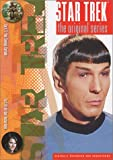 Star Trek - The Original Series, Vol. 39, Episodes 77 & 78: The Savage Curtain / All Our Yesterdays - movie DVD cover picture