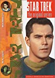 Star Trek - The Original Series, Vol. 40, Episodes 79, 99 & 1: Turnabout Intruder/ The Cage (B&W/Color Version) / The Cage (Full Color Version) - movie DVD cover picture