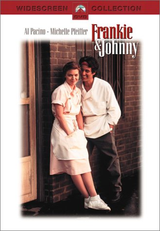 Frankie and Johnny / Фрэнки и Джонни (1991)