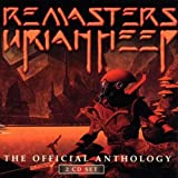 Albumcover für Remasters - The Official Anthology (disc 1)