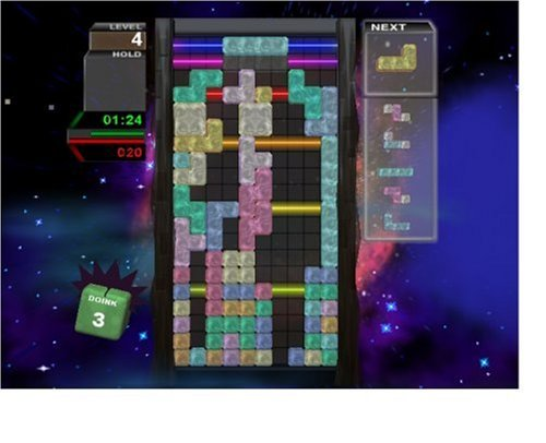 Tetris 5000 v1.10 full version