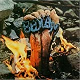 Cover of Bedlam