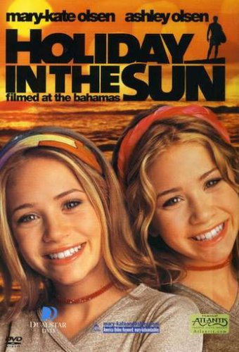 Солнечные каникулы / Holiday in the Sun (2001) DVDRip