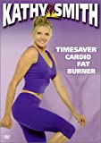 Kathy Smith - Timesaver Cardio Fat Burner - movie DVD cover picture