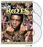 Roots - movie DVD cover picture
