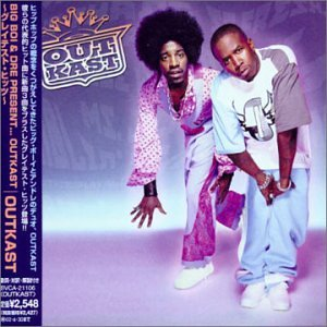 Outkast - Greatest Hits