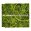 Mr.Children - youthful days