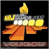 Copertina di album per Nrj Music Awards 2002