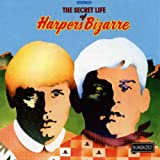 Capa de Secret Life of Harpers Bizarre