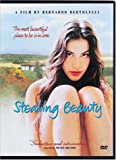 Stealing Beauty - movie DVD cover picture