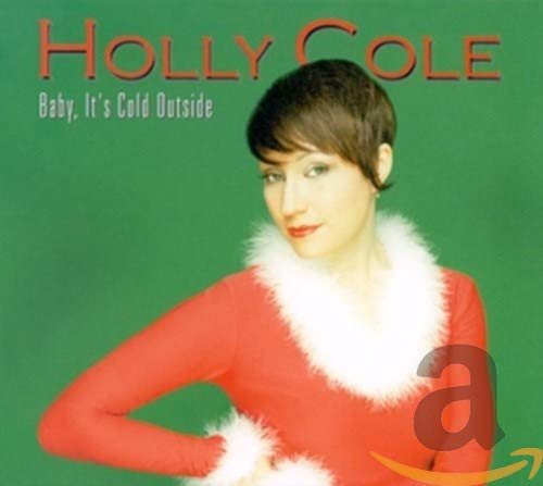 Holly Cole - Baby, it