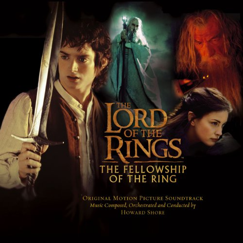 Enya - Lord of the Rings Soundtrack - Zortam Music