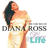 Album cover for Love & Life/The Very Best of