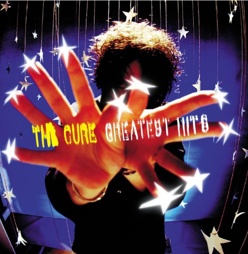 Cure - The Cure - Greatest Hits - Zortam Music