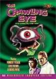 The Crawling Eye (Widescreen European Edition) - movie DVD cover picture