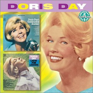 CD-Cover: Doris Day - Doris Day's Sentimental Journey/Latin for Lovers