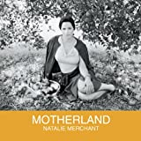 "Featured recording ""Motherland"""