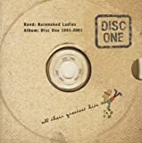 Cover de Disc One: All Their Greatest Hits 1991-2001