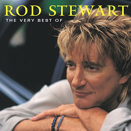Rod Stewart - Very Best of Rod Stewart, the - Zortam Music