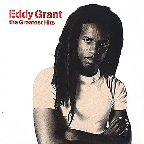 Eddy Grant - Like, Omigod! - The 80