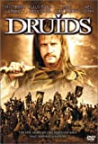 Druids - movie DVD cover picture