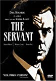 Get The Servant on DVD
