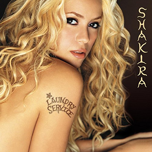 Shakira - Promo Only Mainstream Radio, February 2002 - Zortam Music