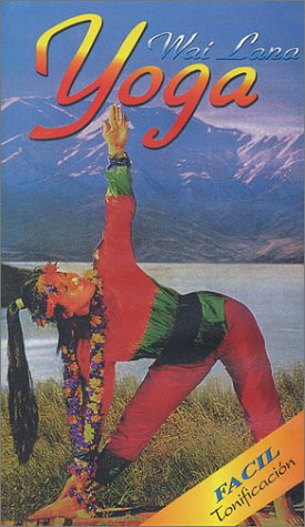 Wai Lana Yoga: Facil Tonification Spanish VHS